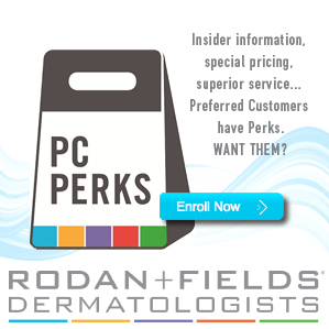 PC Perks - The Skincare TeamThe Skincare Team