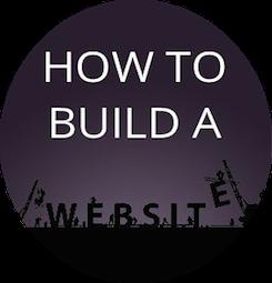 Build a website like mine